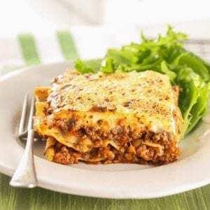 Lecker Lasagne Rezept