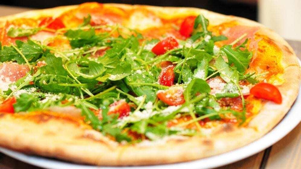 Pizzateig Rezept - Wie vom Italiener