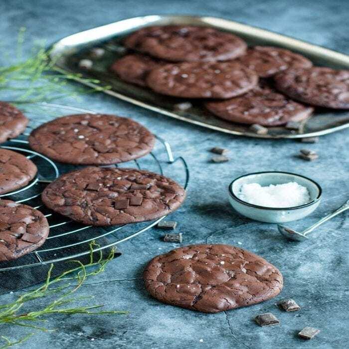 Cookies für Schokoladensüchtige