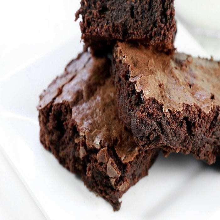 Original Brownie Rezept