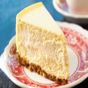 California Cheesecake
