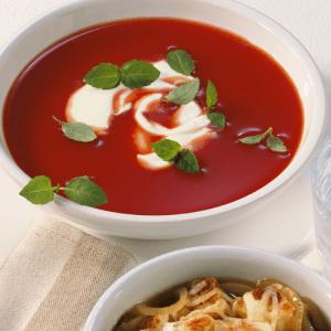 tomatensuppe gesund