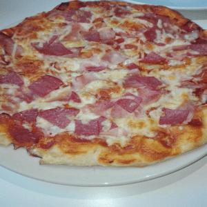American Pizza - Perfekter Pizza Teig