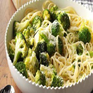 Broccoli Spaghetti