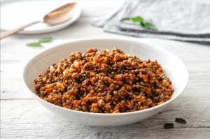 Lenticchie Ricetta Rezept