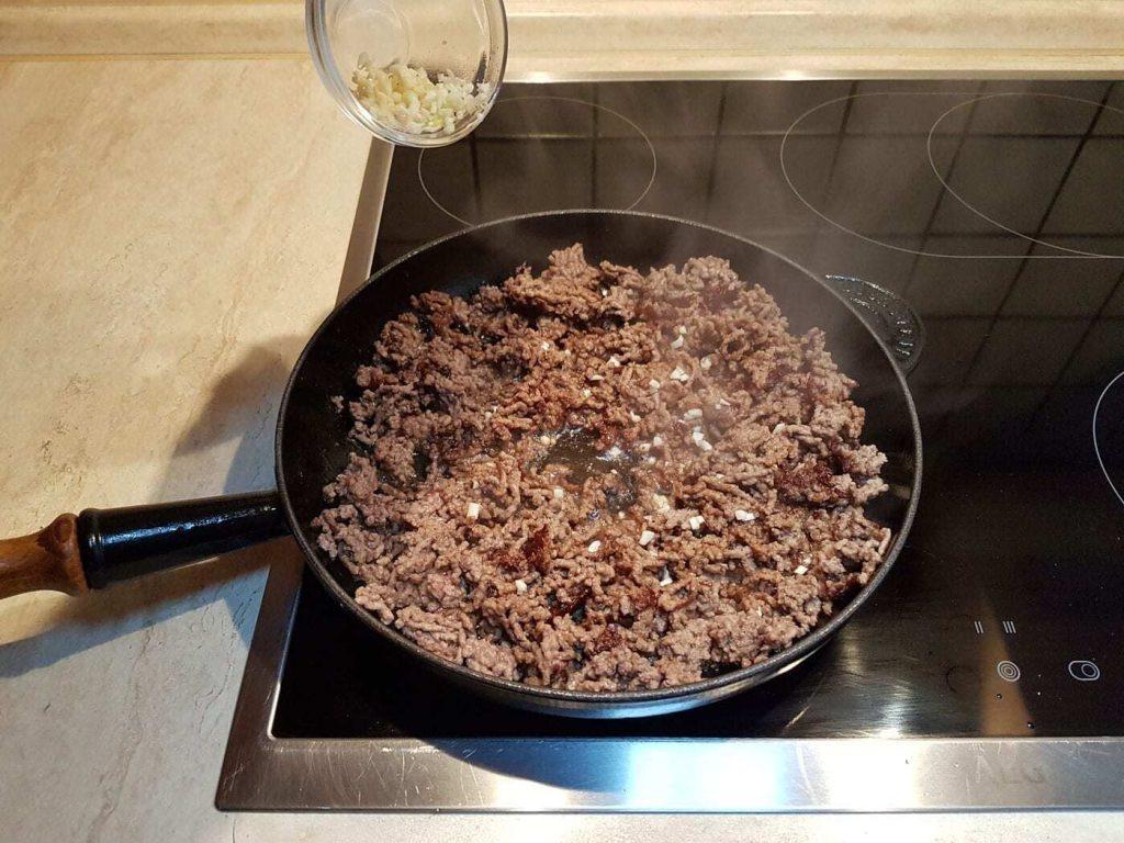 Hackfleisch Wirsing Topf Rezept 12
