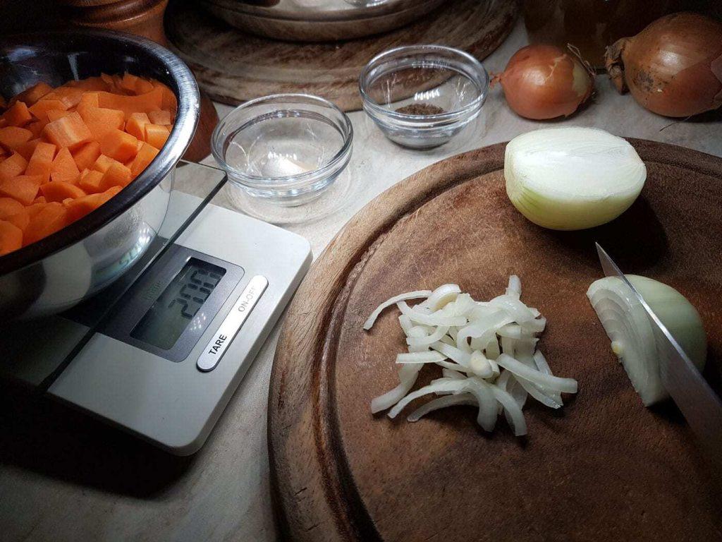 Hackfleisch Wirsing Topf Rezept 6