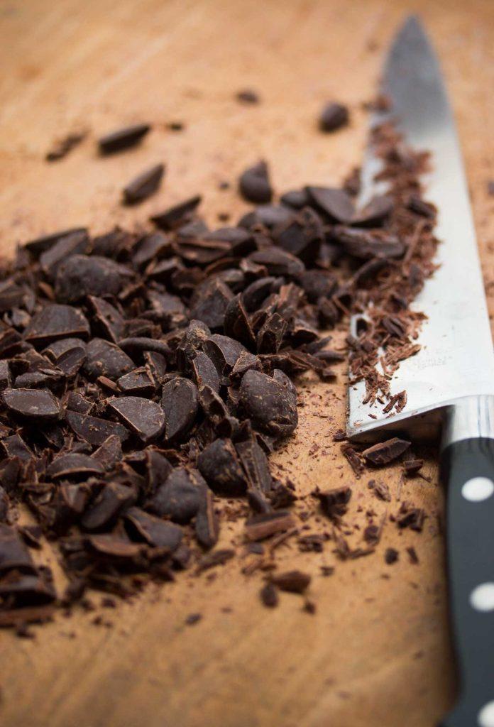Pariser Rezept für heiße Schokolade-1