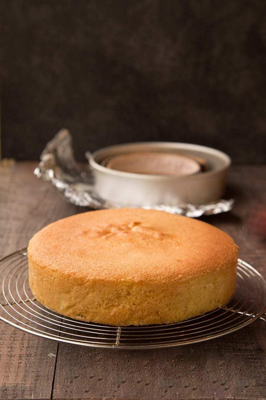 Einfachen-Kuchen-Backen