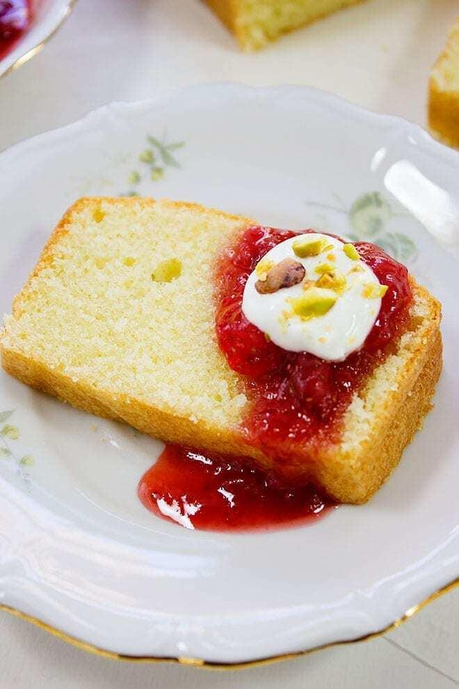 Einfach Kalorienarmer Kuchen