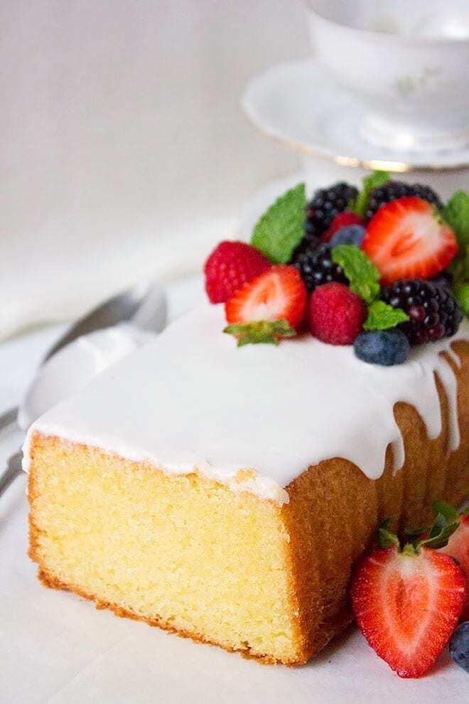 Kalorienarmer Kuchen Rezept
