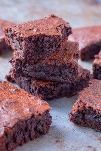 Kuchen ohne Backpulver