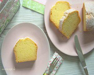 Rührteig Kuchen