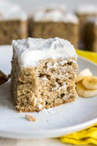 Bananen Kuchen Ohne Zucker