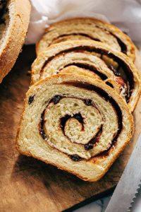 Cinnamon-Bread-Rezept