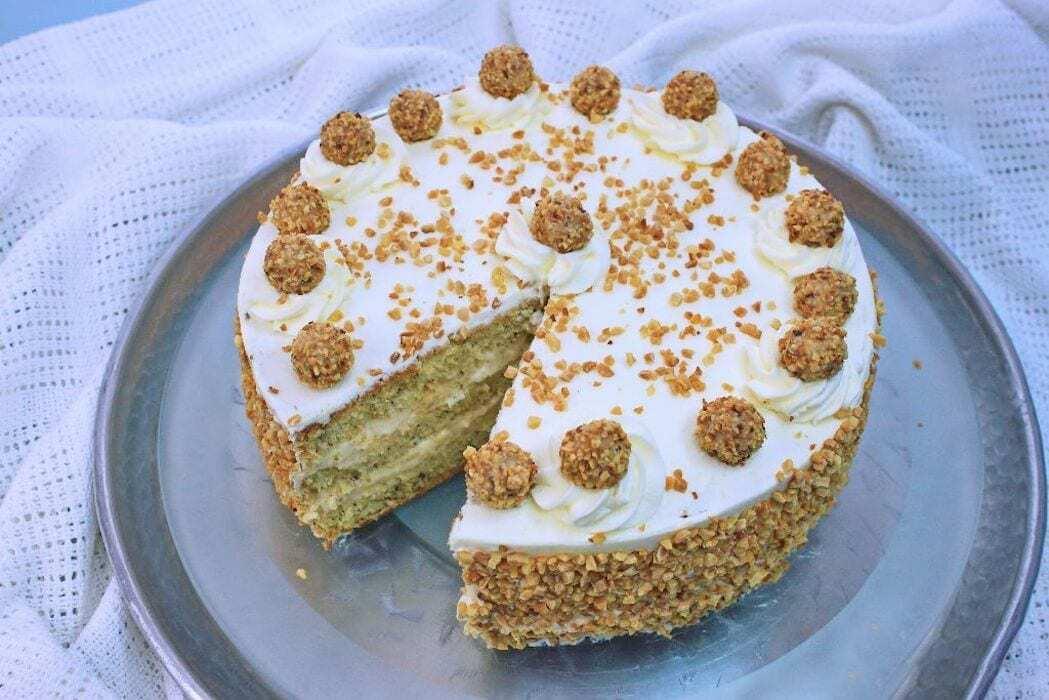 Giotto Kuchen