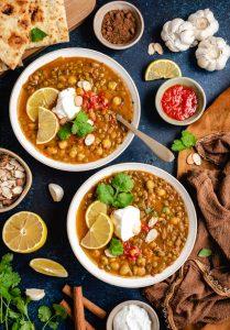 Harira Rezept