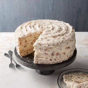 Italienischer Kuchen