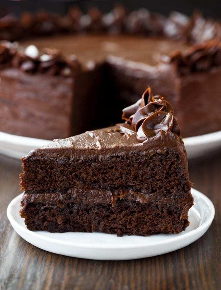 Keto Kuchen