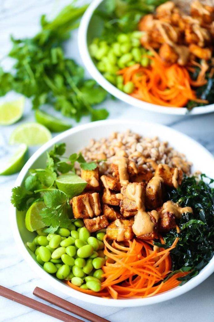 Leckere Vegetarische Rezepte