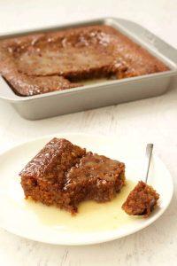 Malva Pudding Rezept