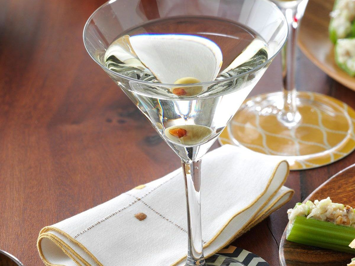 Martini-Rezept