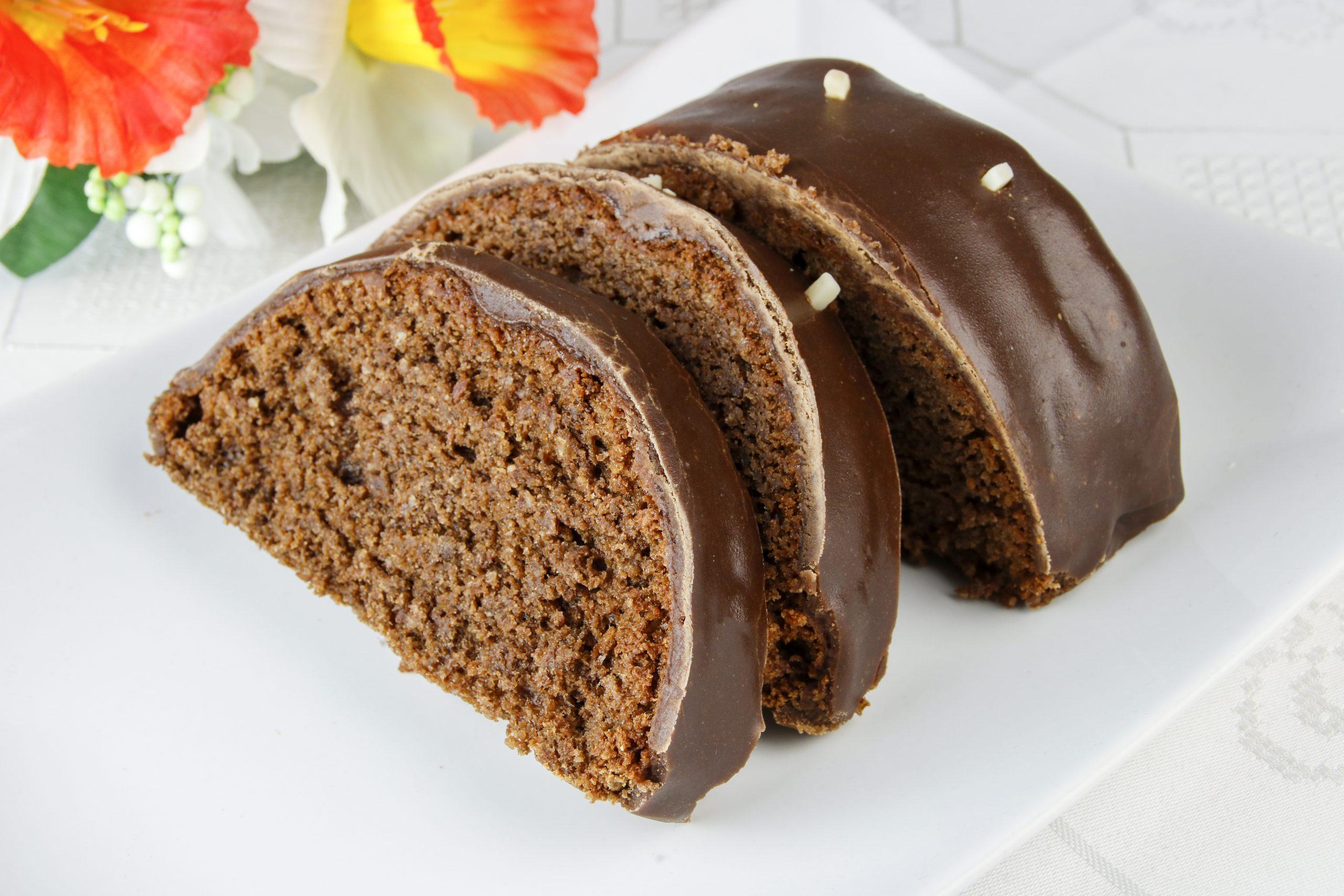 Rehrücken Kuchen