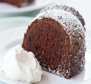 Rotwein Kuchen
