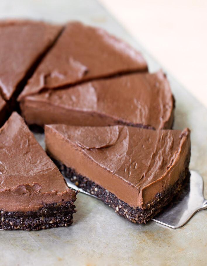 Fitness Kuchen
