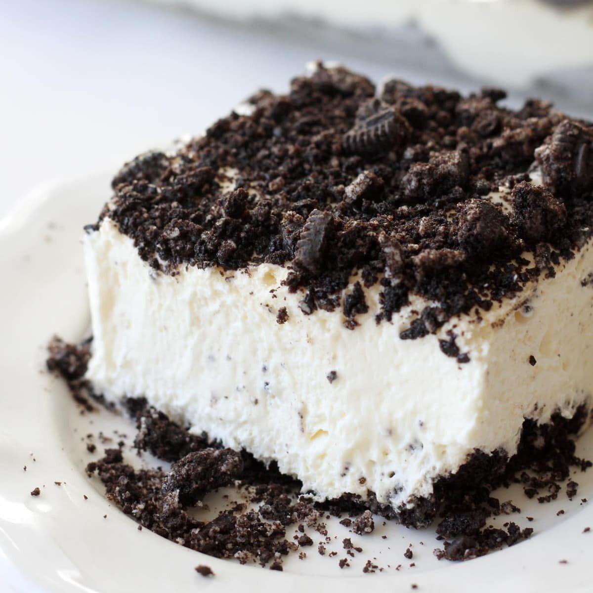Puddingcreme für Kuchen