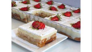 Zwieback Kuchen