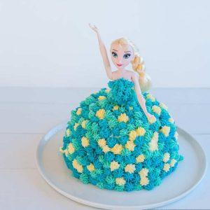 Elsa Kuchen