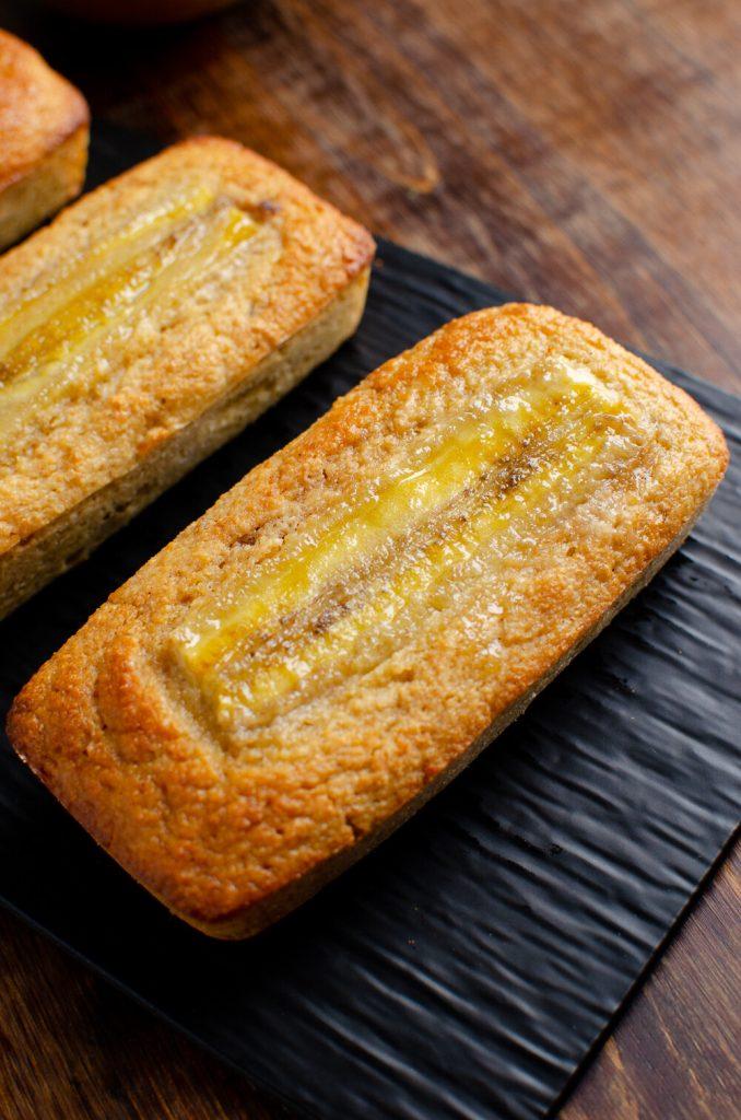 Abnehmen mit Brot und Kuchen 1