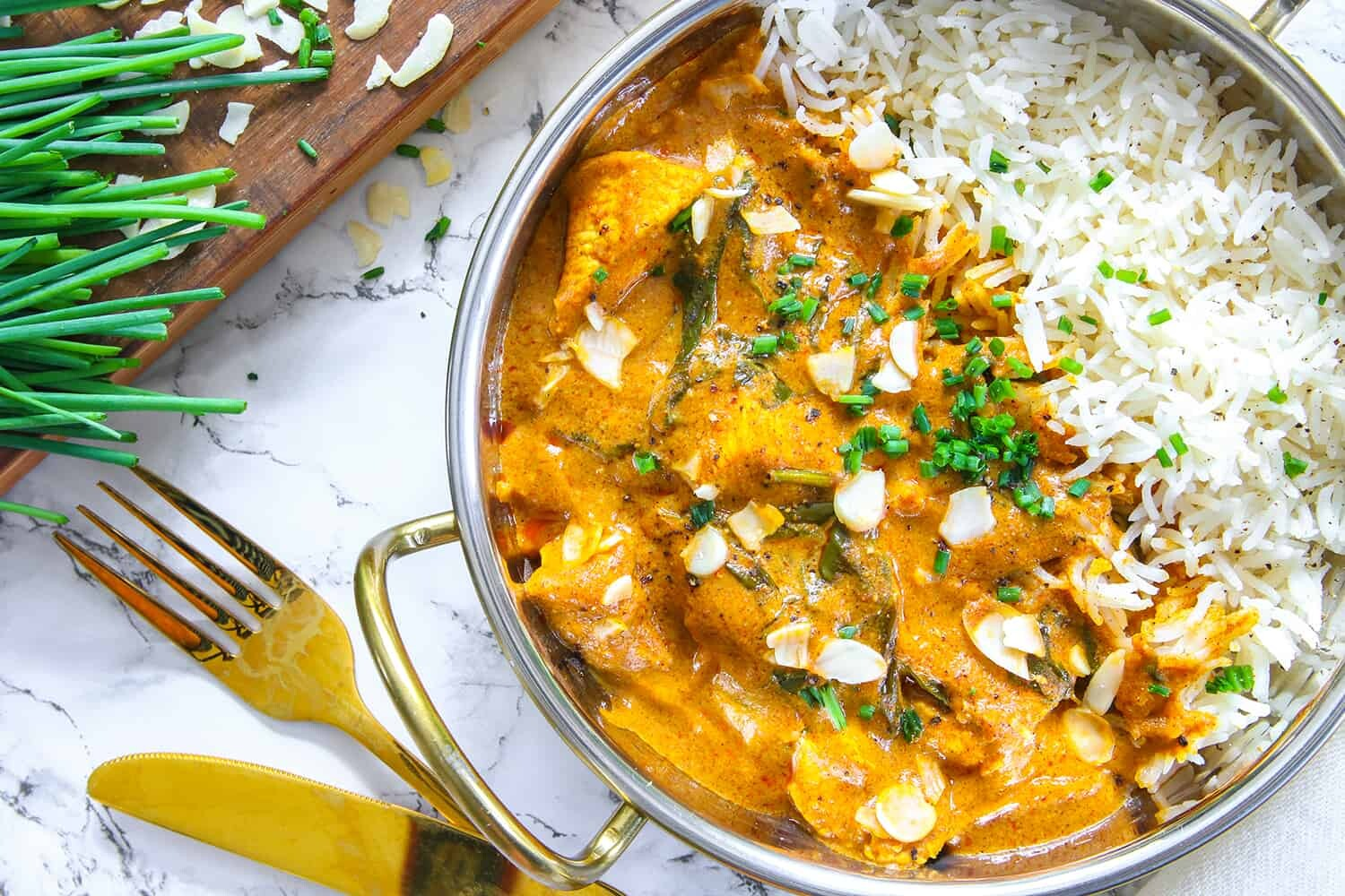 Curry Rezept