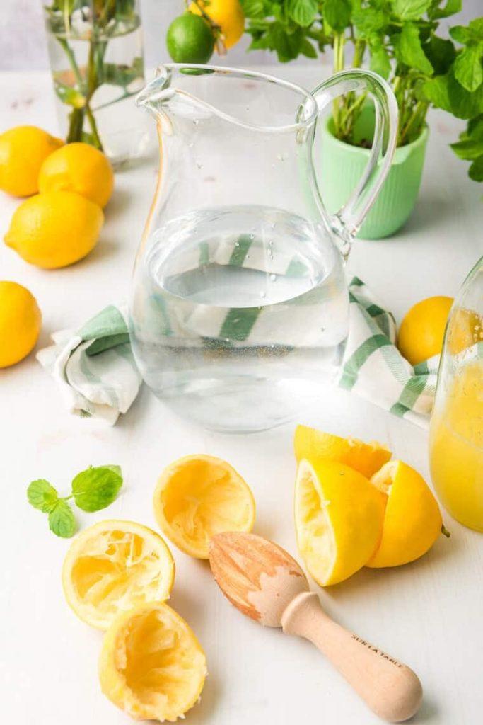 Limonade Rezept-3