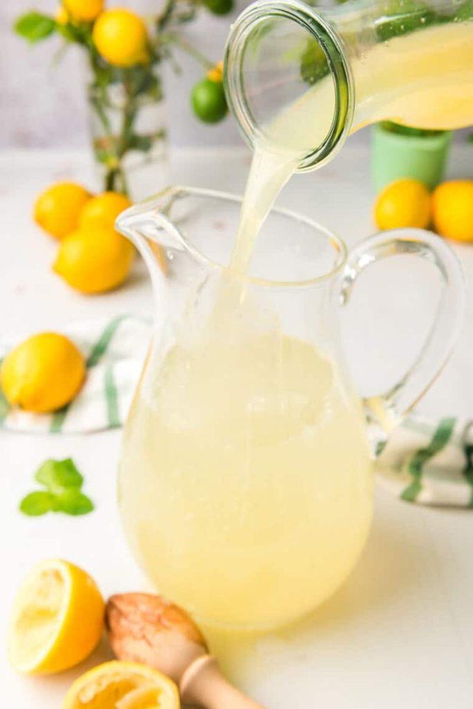 Limonade Rezept-4