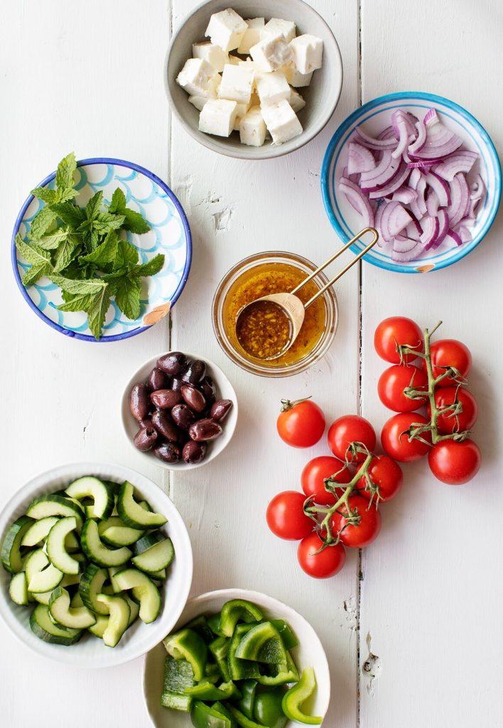 Nizza Salat Rezept-1