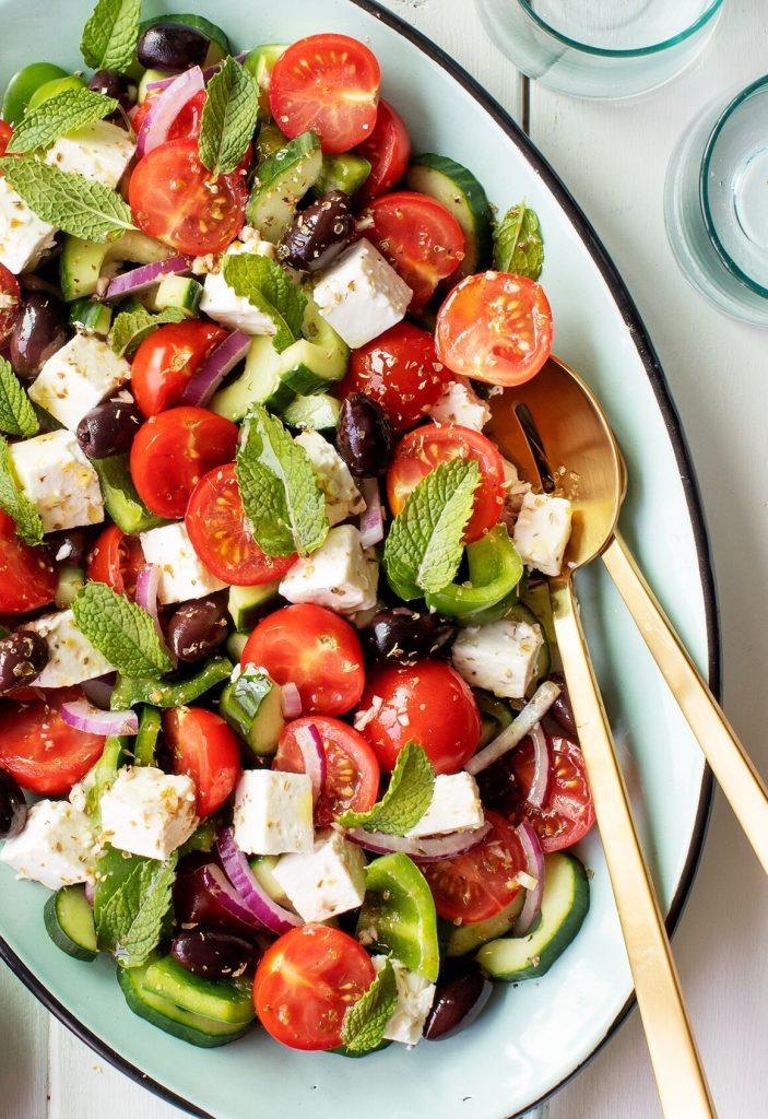 Nizza Salat Rezept-2