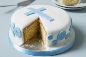 Kommunion Kuchen