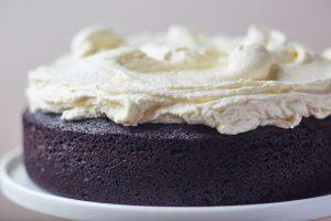 Guinness Schokoladenkuchen Rezept