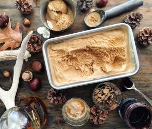 Maronen Eis Rezept
