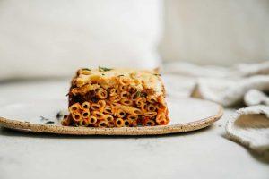 Pastizio Rezept