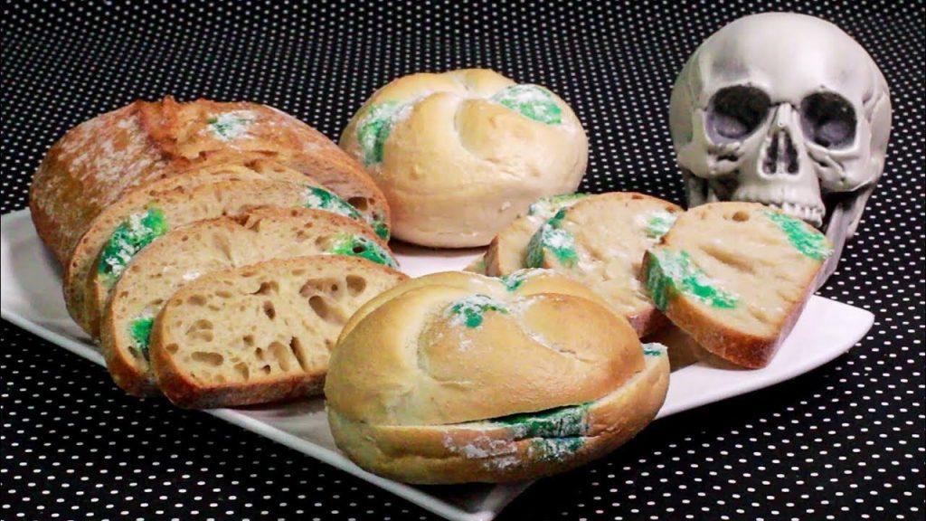 Schimmel Brot Rezept
