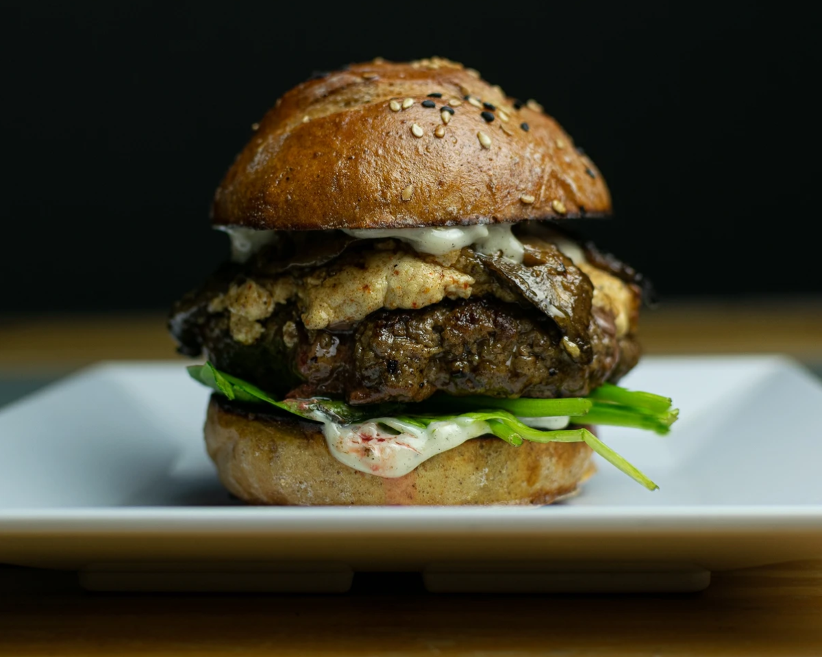 Brauhaus Burger