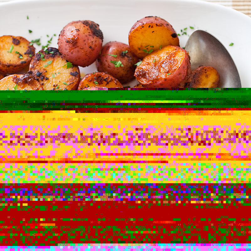 Country Potatoes