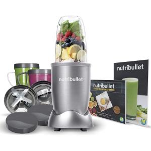 Nutribullet-mixer