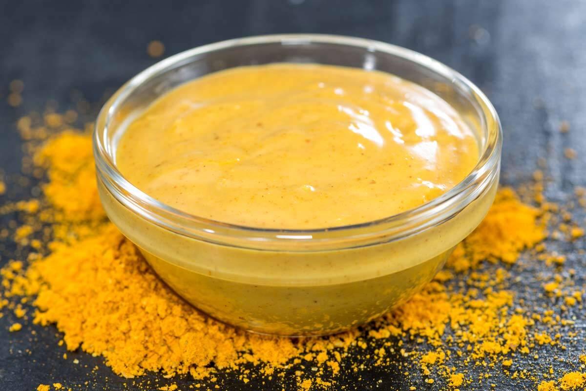 Currysauce Rezept