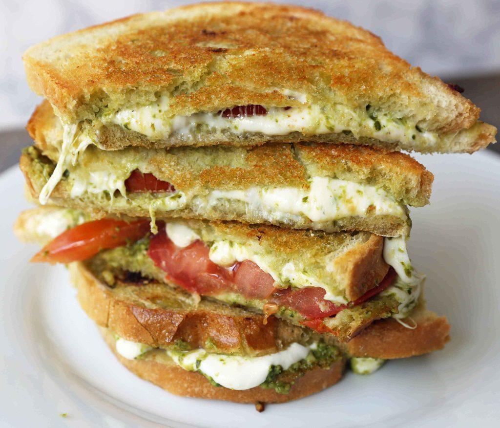 Sandwich Toast Rezepte