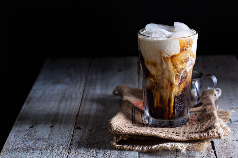 Eiskaffee Rezept