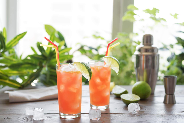 Zombie Cocktail Rezept